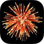 Fireworks Arcade for iPhone icon