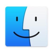 macOS Finder