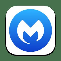 Malwarebytes for the Mac icon