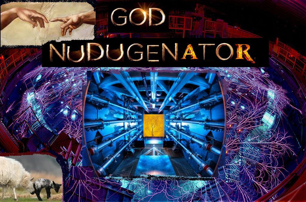 God Nudgenator