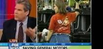 Fox and Friends NYC: How To Save General Motors