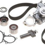 3 Timing Belt Component Kit with Water Pump1_KIT_A