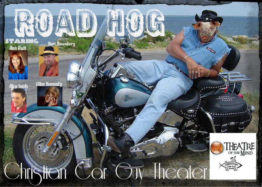 Road Hog Header