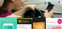 """The Test"" Will These Apps Curb Texting and Driving Audio Tip"