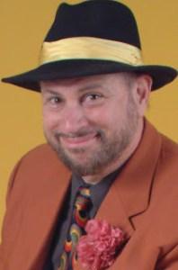 Burt Big