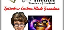 "Custom Made Grand Ma ""Christian Car Guy Theater Episode 12"""