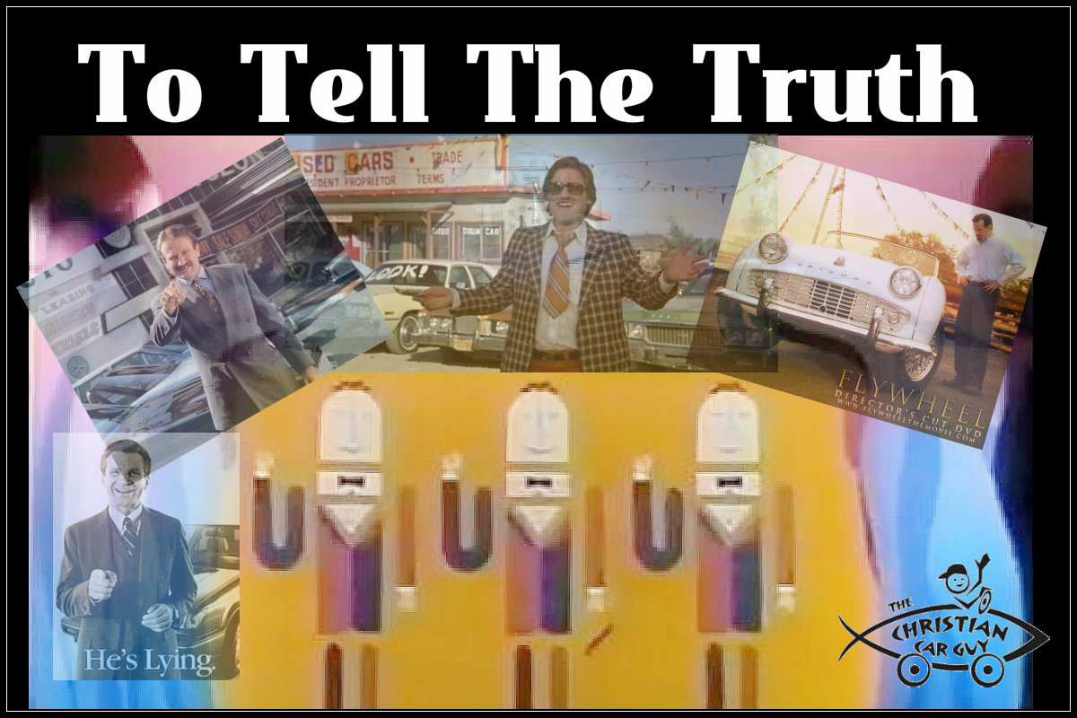 to-tell-the-truth