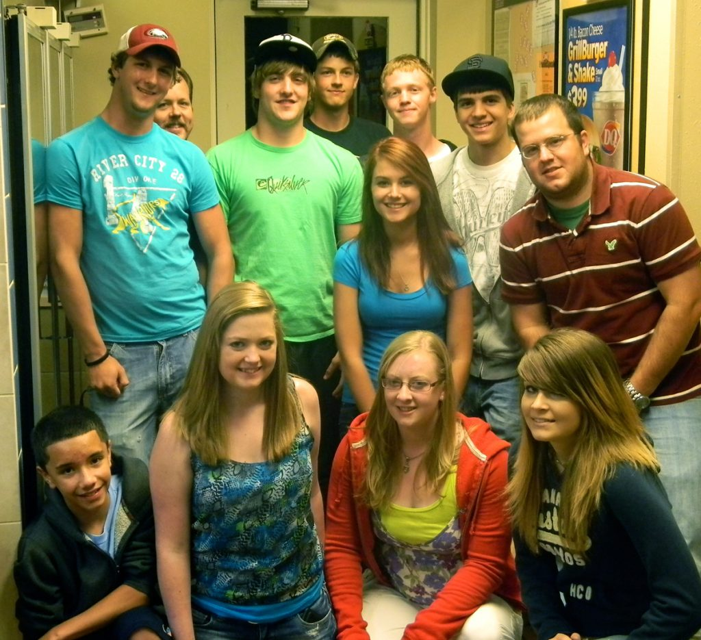 The Challenges Of Small Church Youth Ministry