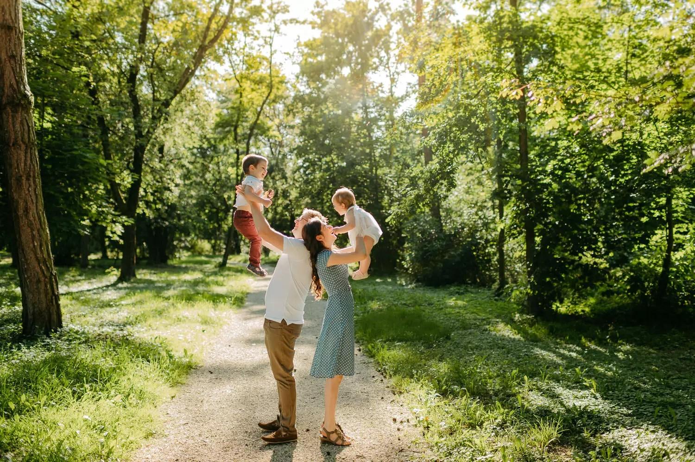 Familienoto, Familienfotoshooting, FamilienfotografLinz, Familienfotografie, Fotoshooting, Familienzeit