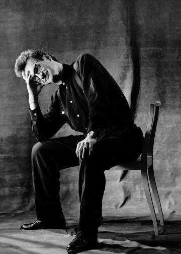 wim wenders by Christian Coigny