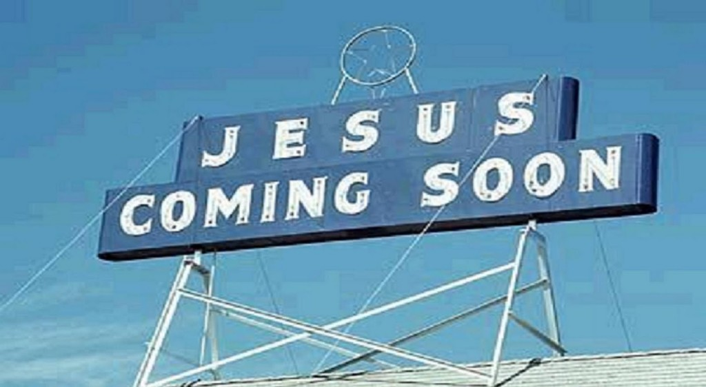 Jesus Christ is Returning!