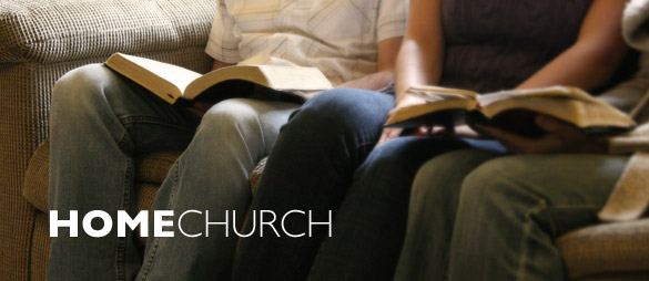 Home Church is Christian Culture