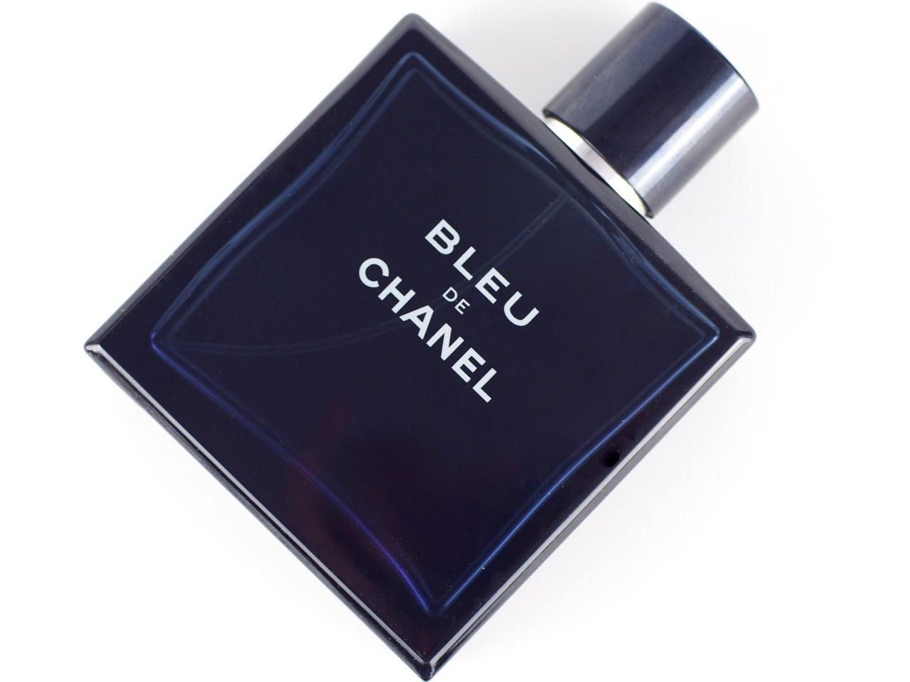 Bleu de Chanel Bottle