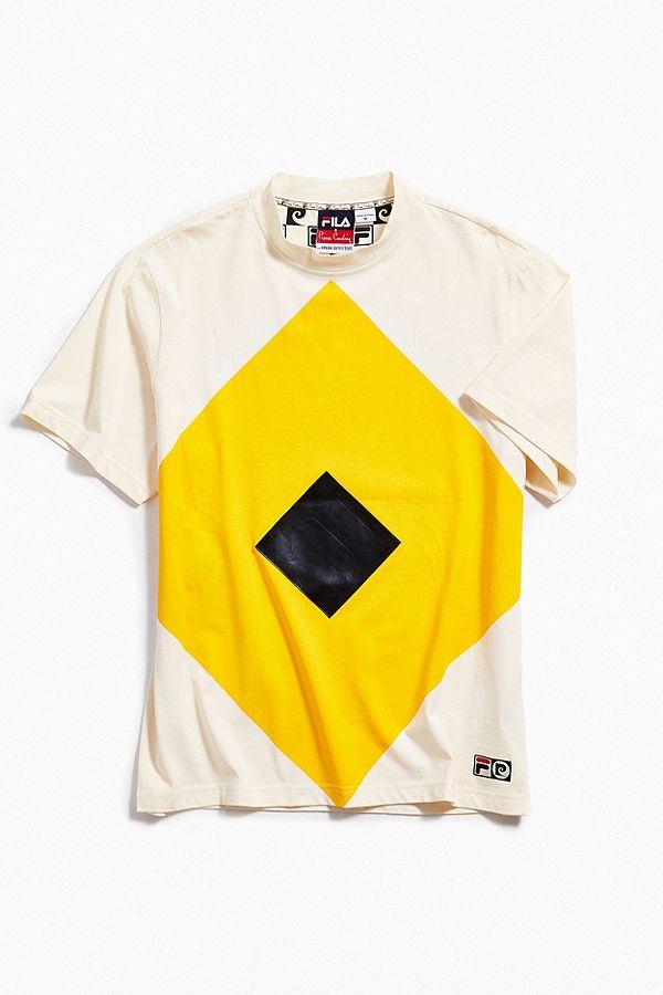 Pierre Cardin X FILA x Urban Outfitters