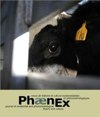 Phaenex 2011 cover 3 Animal Ethics