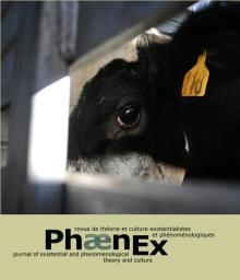 Phaenex 2011 cover 3 Animal Ethics