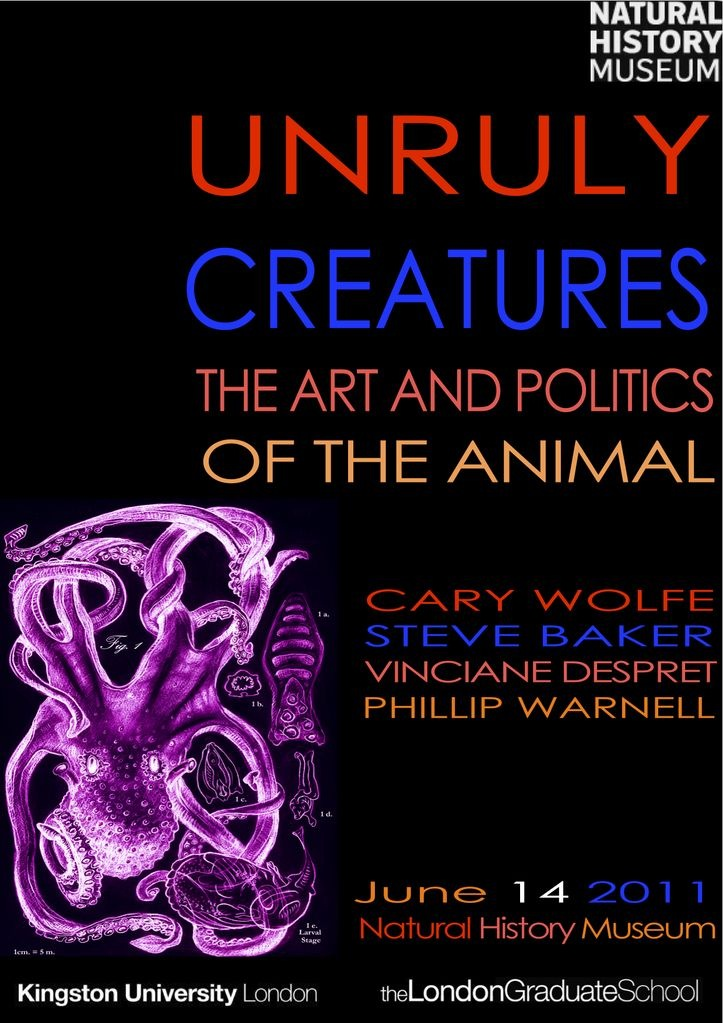 Unruly Creatures