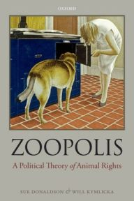 zoopolis kymlicka donaldson