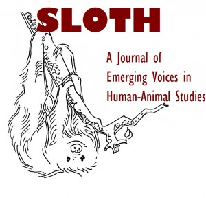 Sloth-  Animals and Society Journal
