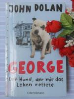 Buchcover des autobiografischen Romans George