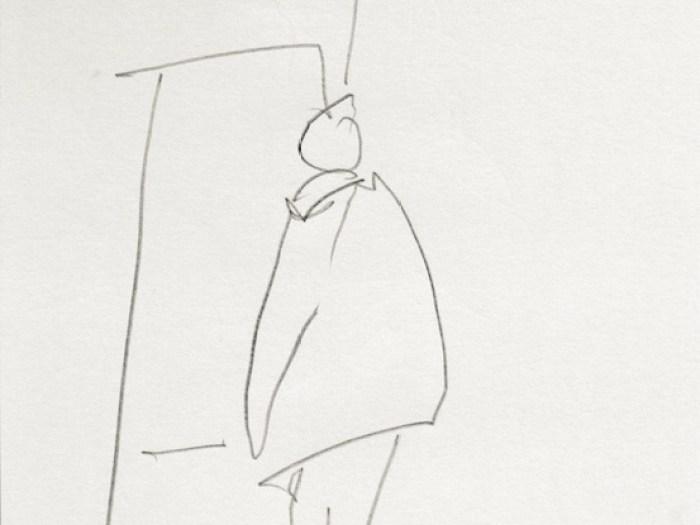Straßenzeichnung – Christiane Lüdtke