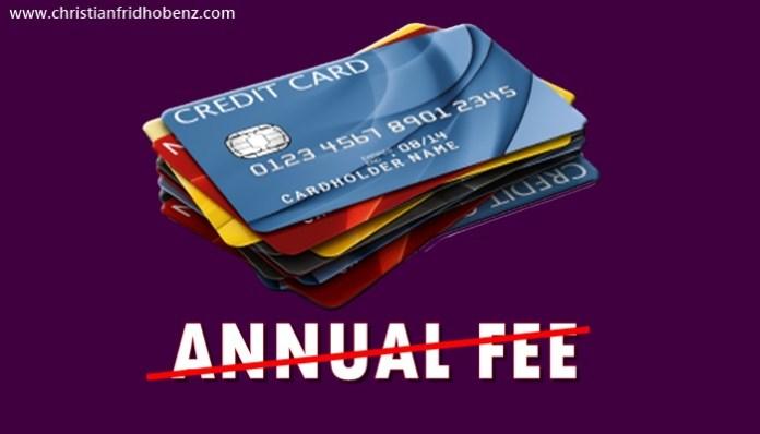 Cara Hapus Annual Fee Kartu Kredit Mega