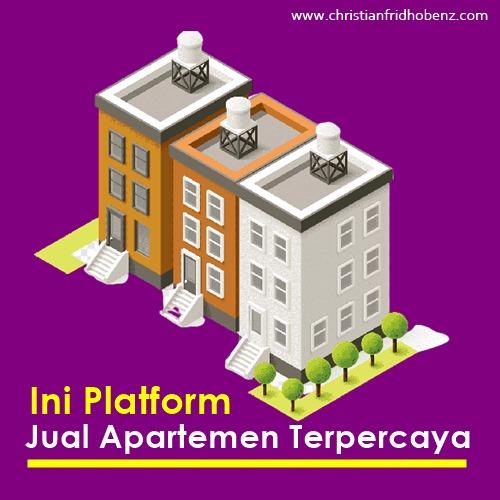 Jual-apartemen.com