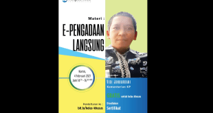 Mudjisantosa Training And Consulting E Pengadaan Langsung