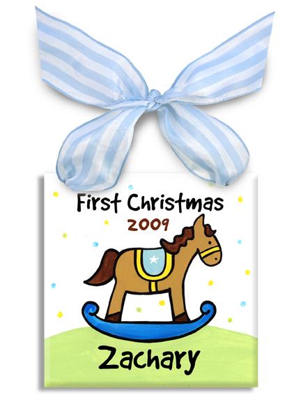 LX205B_horse1stXmas_boy