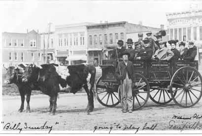 25 wagon