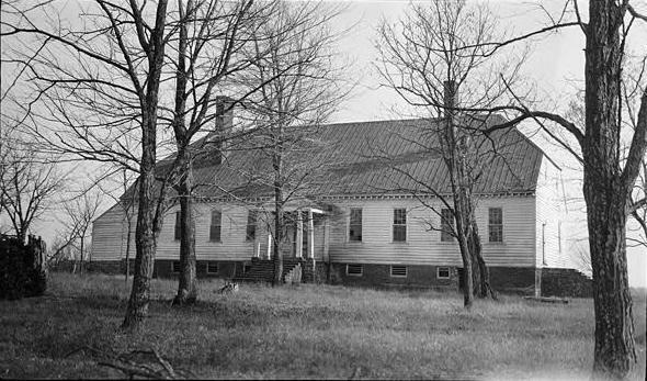 Scotchtown Hanover County Virginia