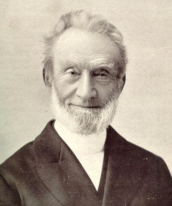George Muller 1