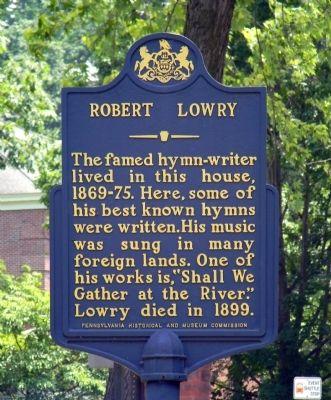 Robert Lowry House
