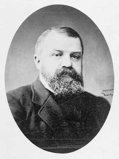 Dwight Lyman Moody c.1900