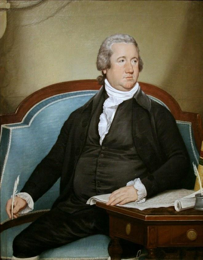 Frederick Muhlenberg 768x983