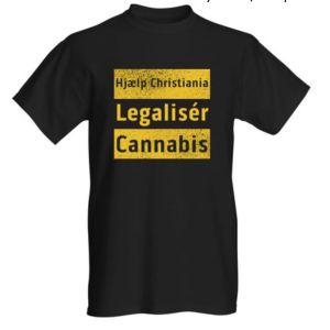 LegaliserCannabisTshirt