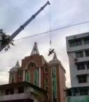 lishui cross