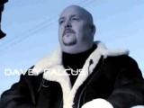 Gang leader Davey Falcus Evangelist