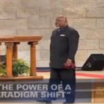 Bishop T D Jakes The Power of a Paradigm Shift