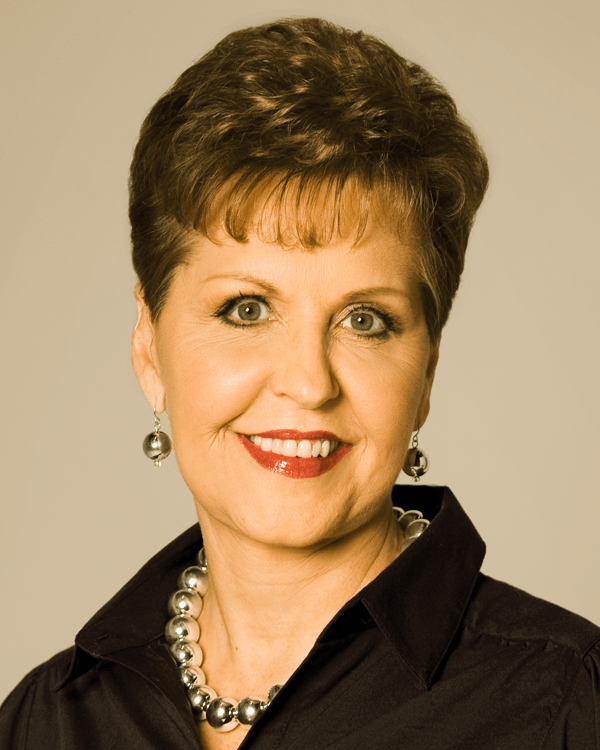 Joyce meyer frozen galleries 50