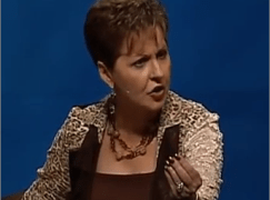 Joyce Meyer Seven Secrets of a Confident Women