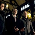 The Tenors Fantastic Version of Oh Holy Night by Canadian Tenors