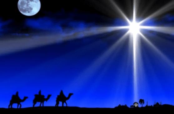 A Social Network Christmas Story