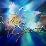 Dr Charles Stanley Talks on Walking in the Holy Spirit
