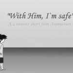 With God I Am Safe - A Touching Short Film Animation