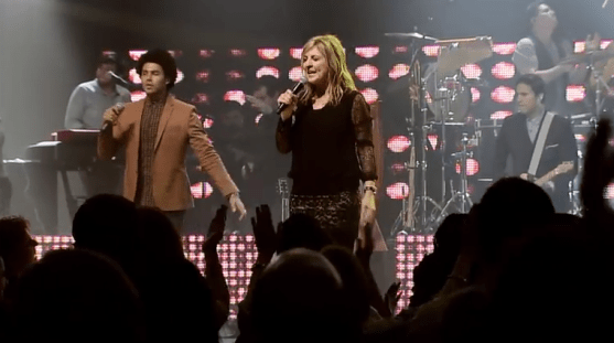 In Jesus Name Darlene Zschech Revealing Jesus Project