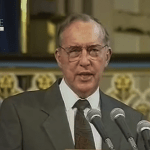Derek Prince What Sin Does God hate The Most