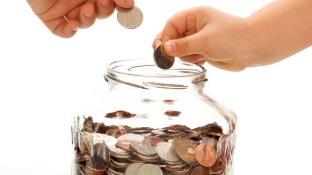 Maneras de ahorro al mes