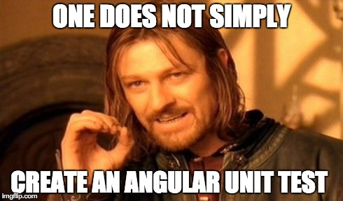 All You Need to Know About Mocking in Angular Tests