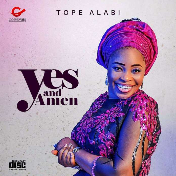 GRATITUDE BY TOPE ALABI MP3 DOWNLOAD